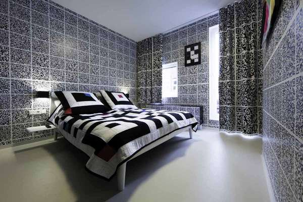 Eclectic Designer-Decorated Hotels
