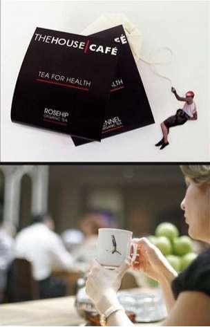 Extreme Sport Tea
