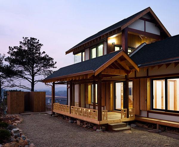 Symbolic Generational Housing