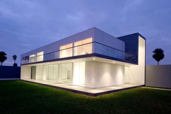 Majestic Modern Homes