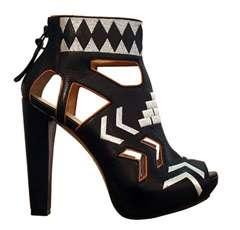 Boho Celebrity Shoes