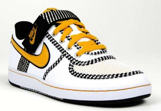 Taxi Cab Shoes