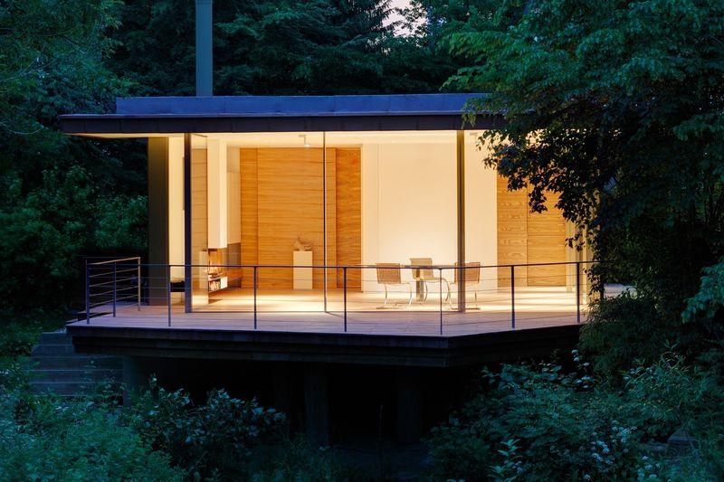 Peaceful Minimalist Homes