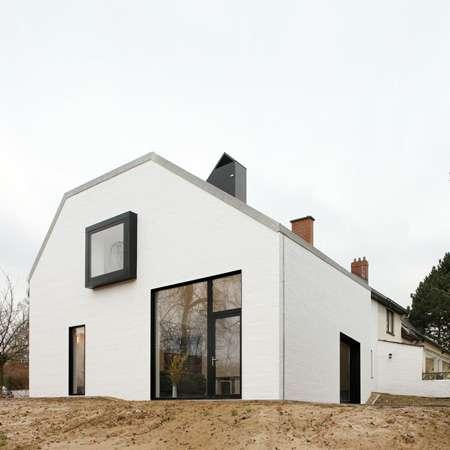 Barn-Inspired Homes