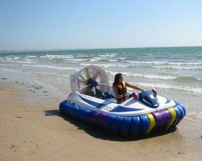 Leisure Hovercraft