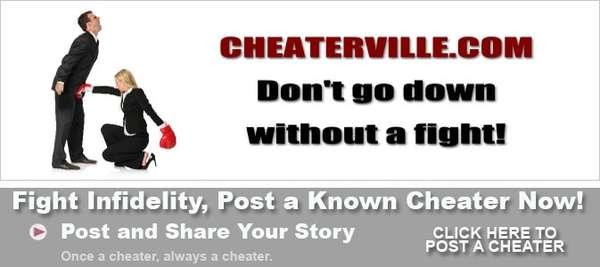 Infidelity-Exposing Sites