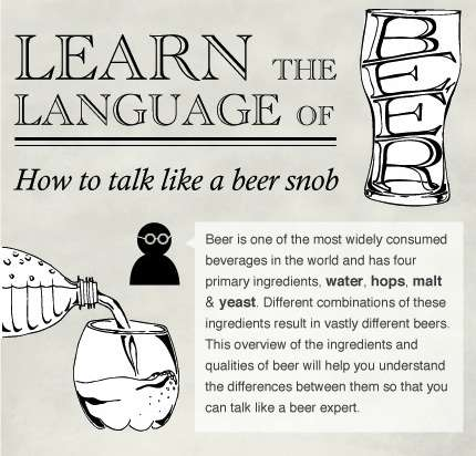 Beer Buff Breakdowns