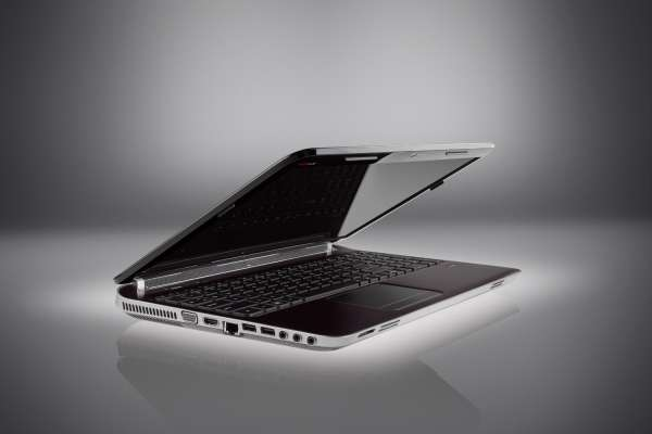 HP dv6t Notebook