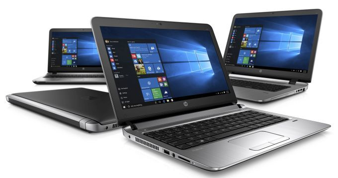 Business-Ready Laptops
