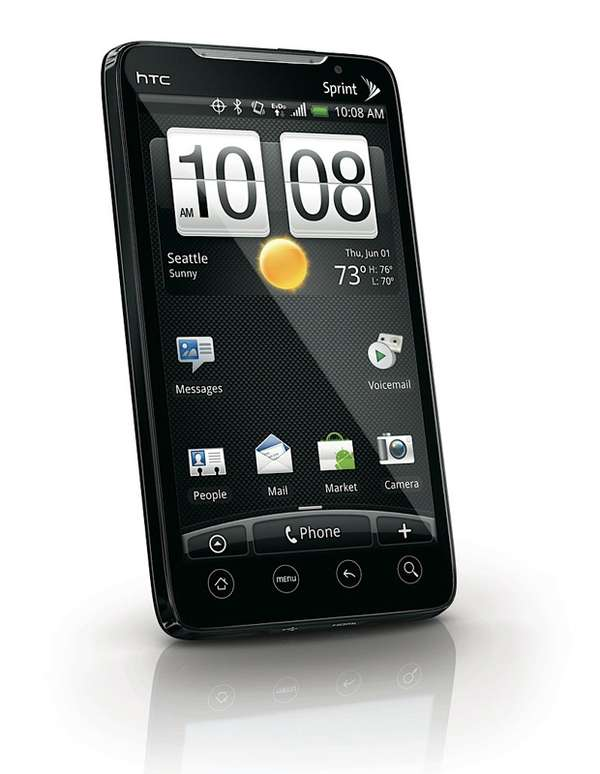 HTC Evo