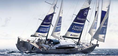 Youth Eco Sails