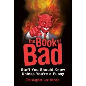 Criminal Guide Books
