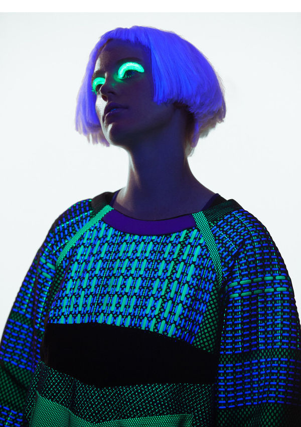 Glowing Sporty Chic Catalogs