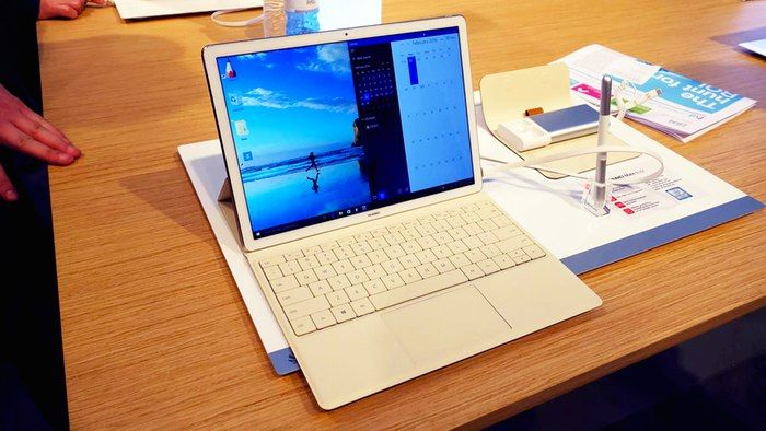 Portable Hybrid Laptops