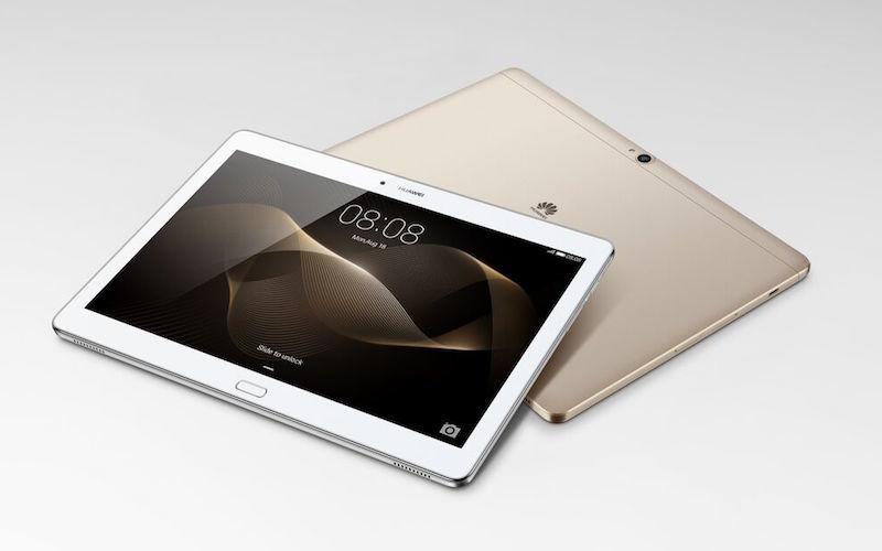 Custom Processor Tablets