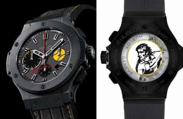 Tennis Champ Timepieces