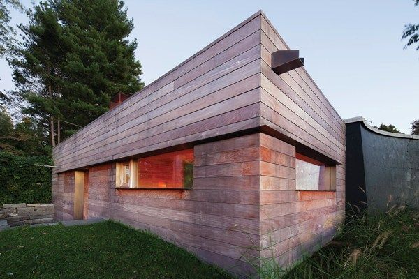 Luxurious Cedar Spas
