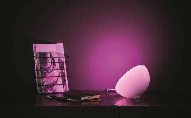 Healthy Smart Lamps
