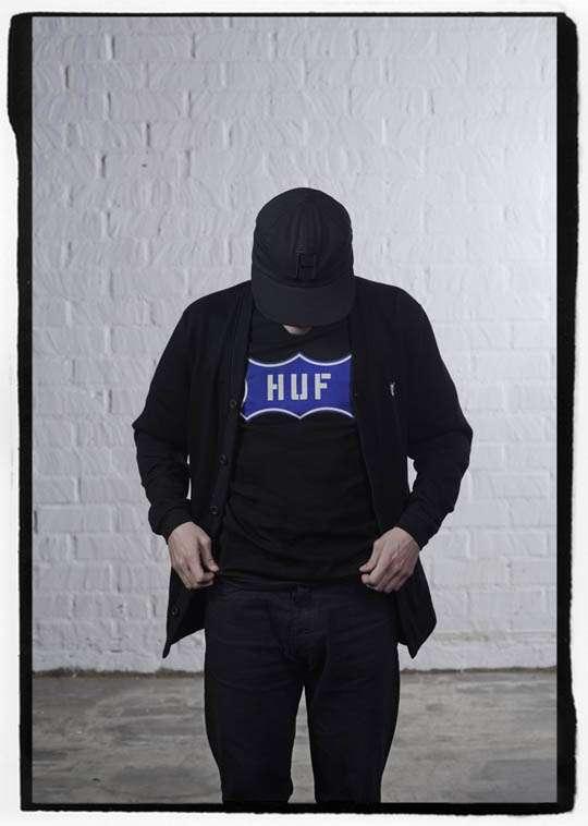 Solo Streetwear Portraiture