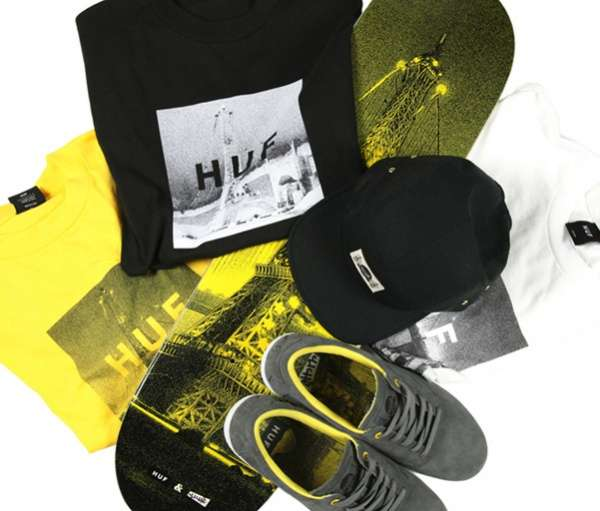 Parisian Skate Gear