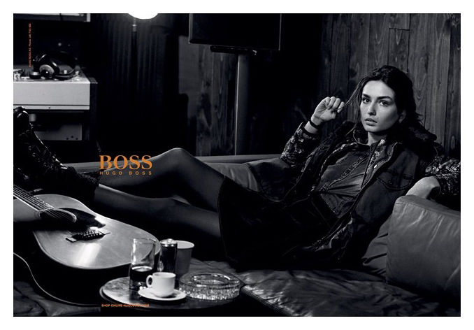Remarkably Relaxed Fashion Campaigns
