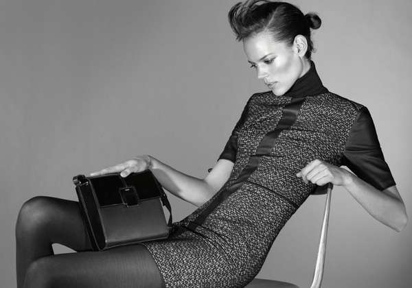 Hugo by Hugo Boss Fall 2012