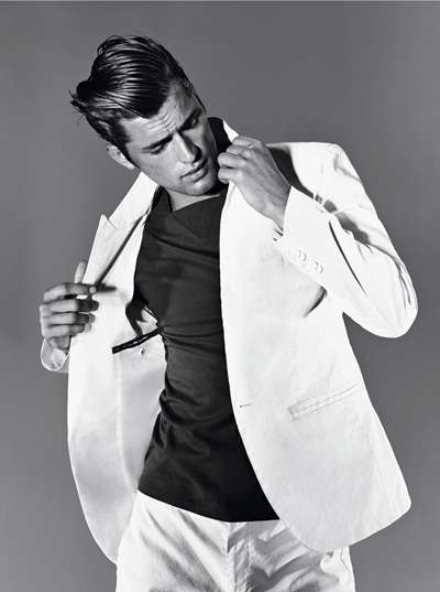 hugo by hugo boss spring summer 2012