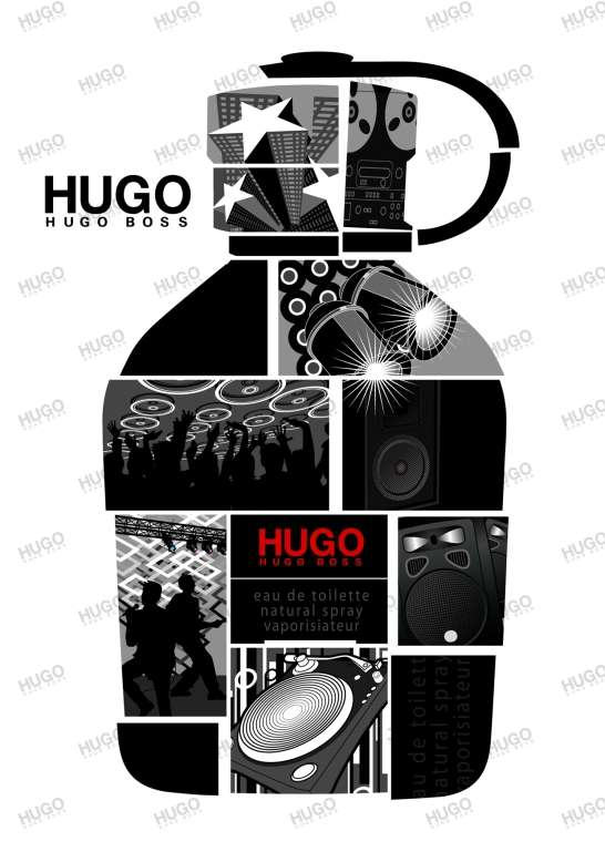 HUGO Create Challenge