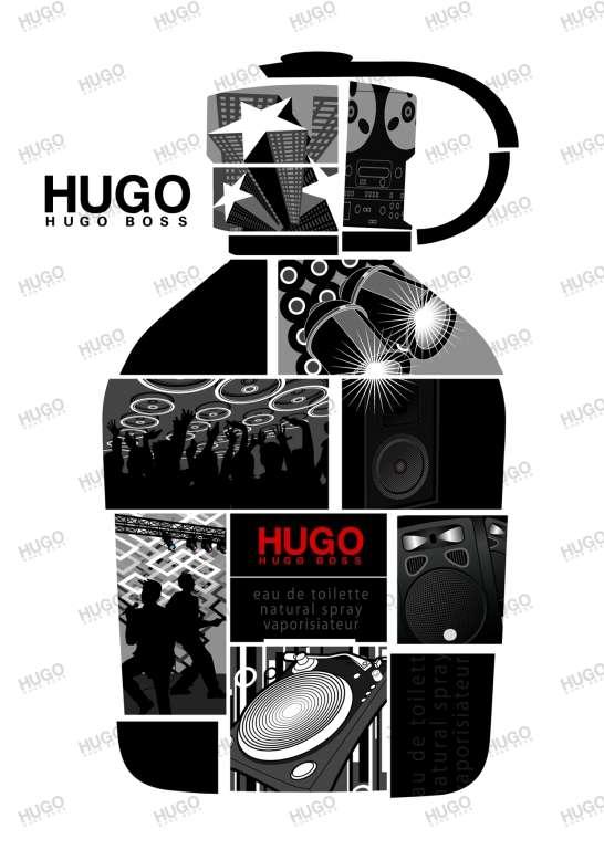 HUGO Create Challenge