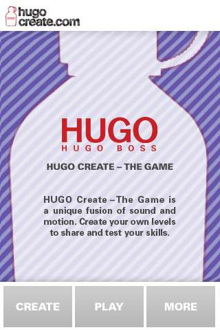 Hugo Create The Game