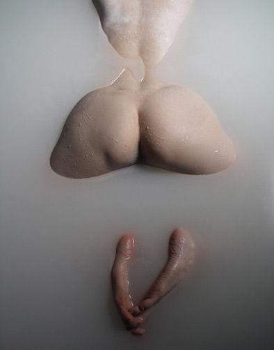 Unusual Human Body Photography