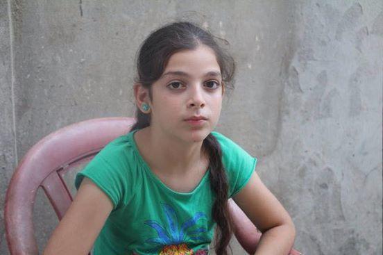 Refugee Reality Portraits