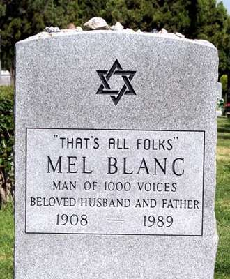 Humorous Headstones