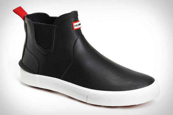 Sneaker-Shaped Wellies