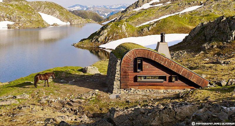 Hidden Hunting Cabins