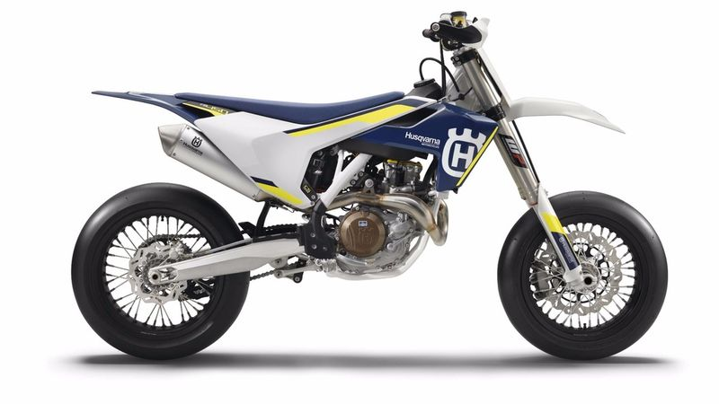 Supremely Compact Motorbikes