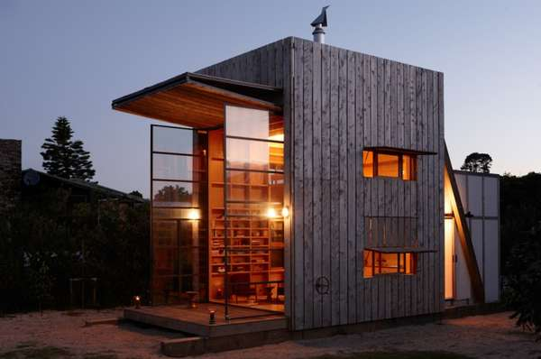 Portable Compact Homes