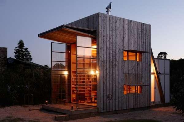 Portable Compact Homes