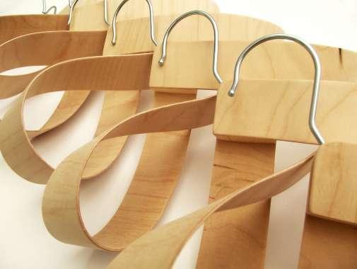 Infinity Clothing Hooks