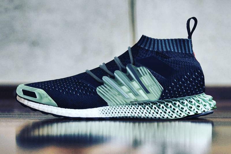 Ultra Lightweight Remixed Sneakers