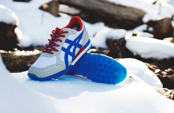 Exclusive Rocky Mountain Runners