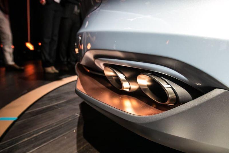 Stunning Hybrid Sedans
