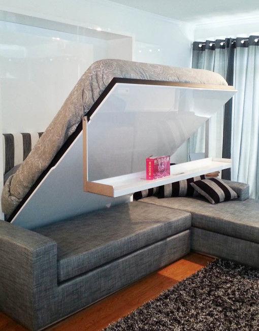Hybrid Sofa Beds