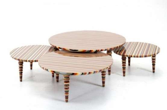 Rad Rainbow Furniture