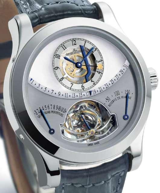 Tricky Timepieces
