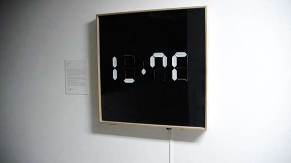 Attention-Grabbing Wall Clocks