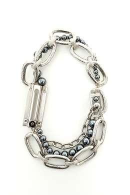 Reinvented Lock Jewelry