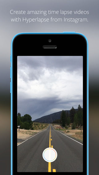 Time-Lapse Video Apps