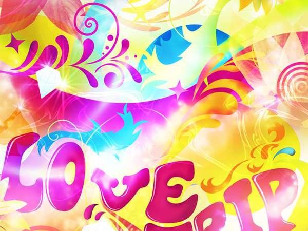 Discotastic Digital Art