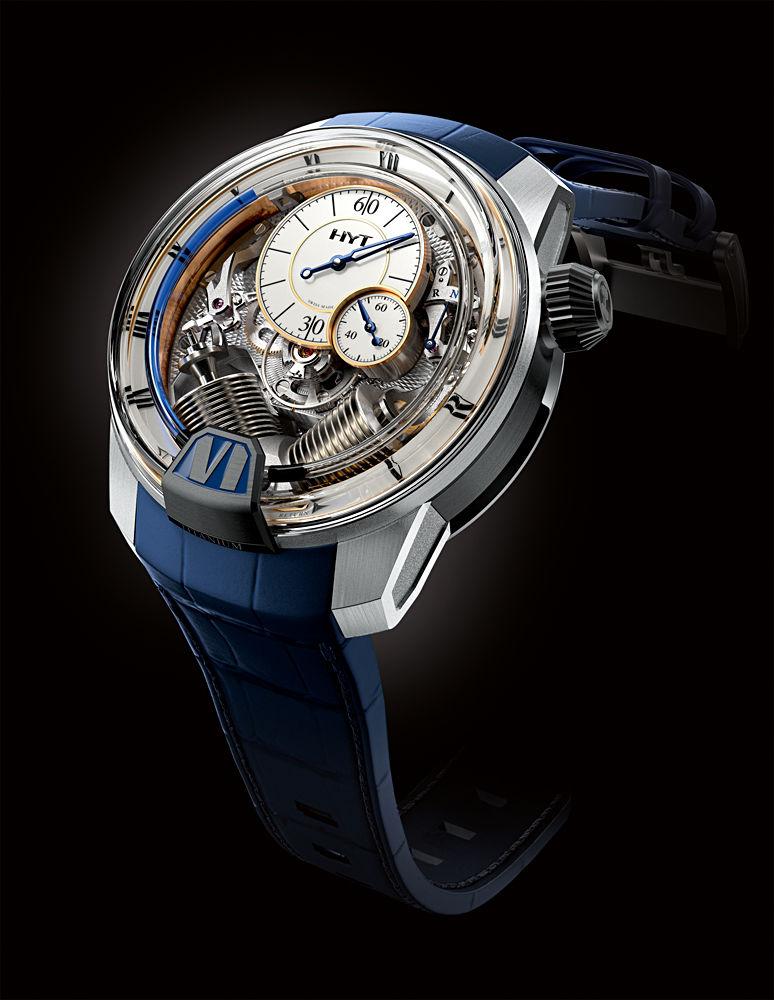 Retro Futurism Timepieces